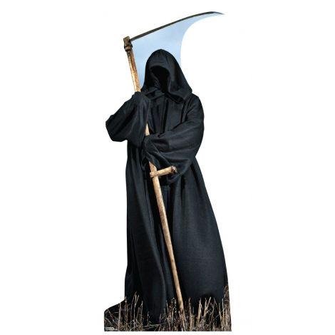 Grim Reaper Outdoor Cutout *2638