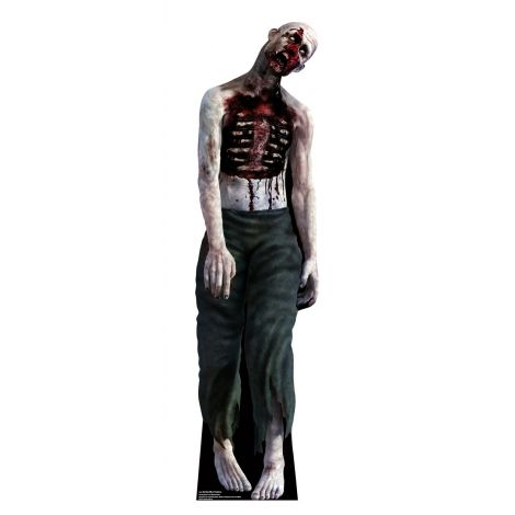 Zombie Man Outdoor Cutout *2641
