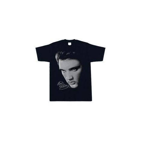 Elvis Presley 'Signature' T-shirt