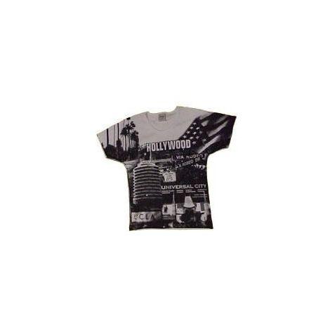 Hollywood Baby Doll Shirt