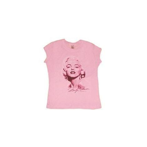 Marilyn Monroe Baby Doll Shirt