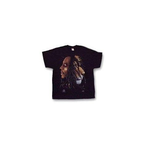 Bob Marley, Lion T-shirt