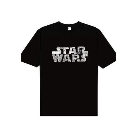 Star Wars Vintage Imprint T-shirt