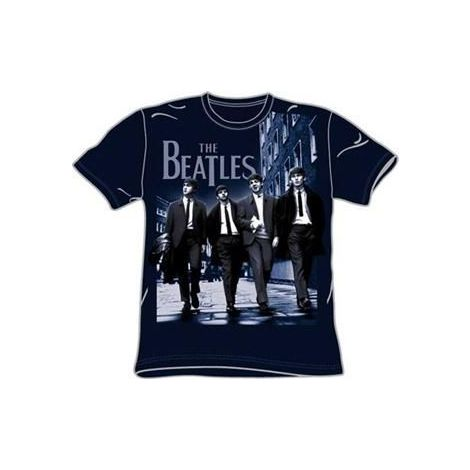 """The Beatles """"A Hard Day's Night"""" T-shirt"""