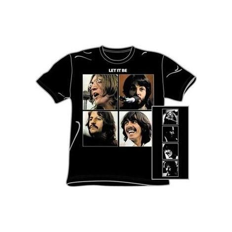 """The Beatles """"Let It Be"""" T-shirt"""