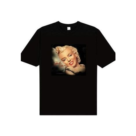 Marilyn Monroe Signature T-shirt