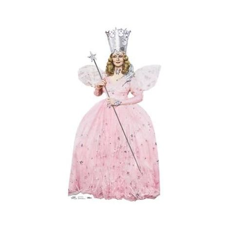 Glinda the Good Witch Cutout #567