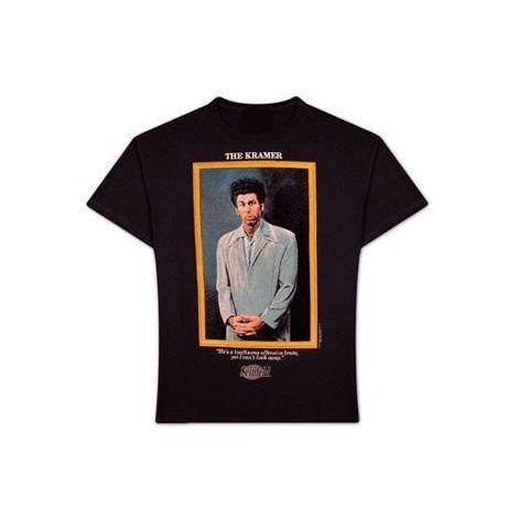 The Kramer T-shirt