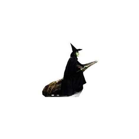 The Wicked Witch Cutout *568