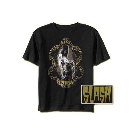 Guns N' Roses, Slash T-shirt