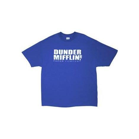 Dunder Mifflin, The Office T-shirt