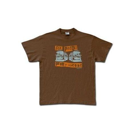 Sex Pistols, Pretty Vacant T-shirt