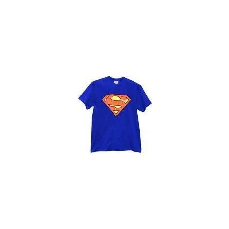 Superman T-shirt - Adult