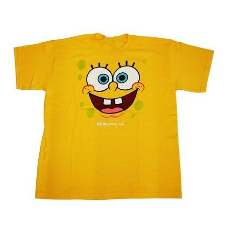 SpongeBob Square Pants T-Shirt