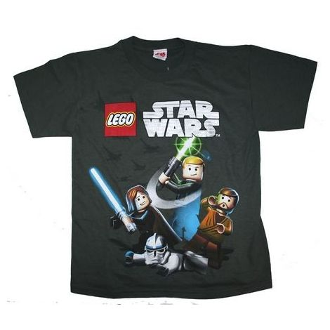 Star wars Lego T-shirt