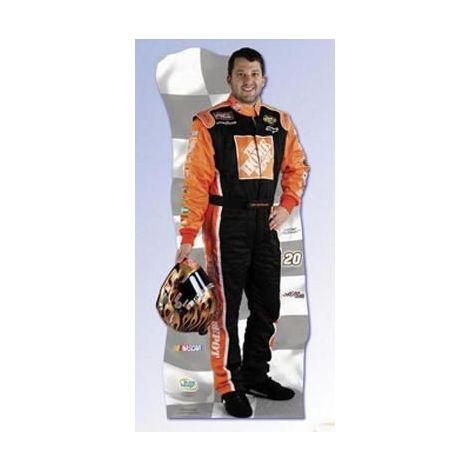 NASCAR Tony Stewart 2007 Cutout