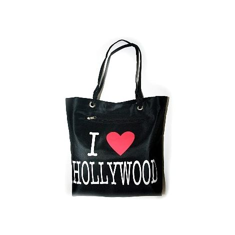 I heart Hollywood bag