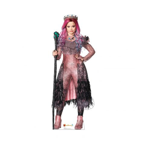 Audrey Cutout from Disney Channel's Descendants 3 *2913