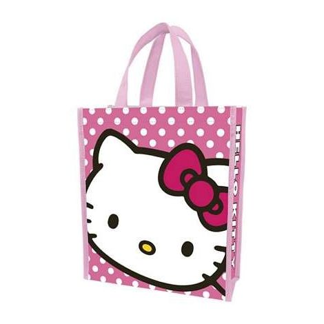 Hello Kitty Small Recycled Shopper Tote
