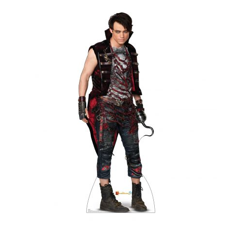 Harry Cutout from Disney Channel's Descendants 3 *2914