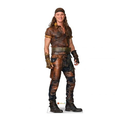 Gil Cutout from Disney Channel's Descendants 3 *2915