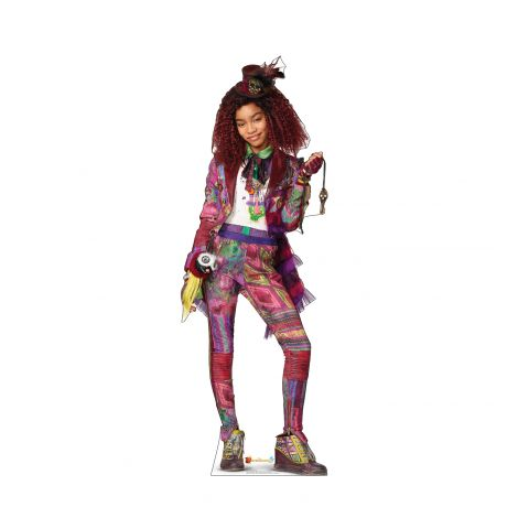 Celia Cutout from Disney Channel's Descendants 3 *2917