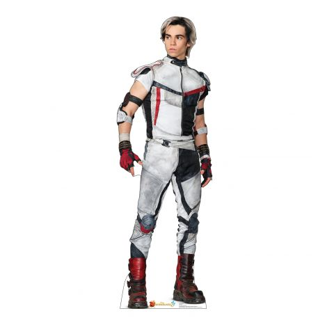 Carlos Cutout from Disney Channel's Descendants 3 *2918