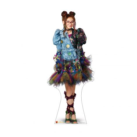 Dizzy Cutout from Disney Channel's Descendants 3 *2920