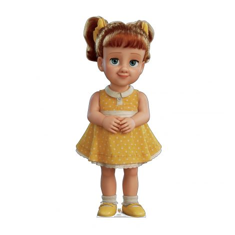 Gabby Gabby from the Disney, Pixar film Toy Story 4 Cardboard Cutout *2927