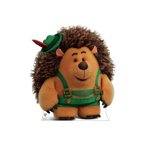 Mr Prickle Pants from the Disney, Pixar film Toy Story 4 Cardboard Cutout *2938