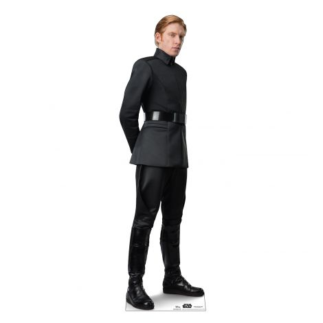 General Hux Cardboard Cutout from Star Wars IX *2964