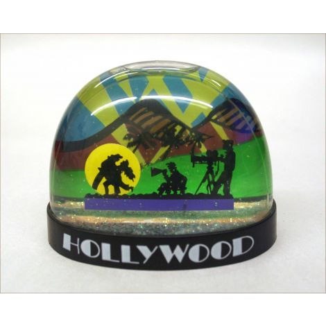 Hollywood Paper Weight