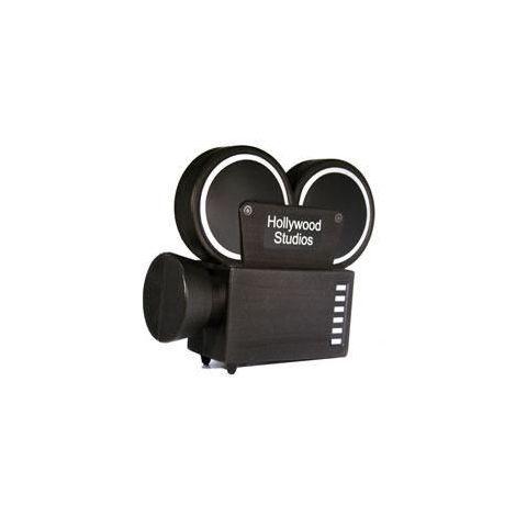 Camera Prop (coin bank)