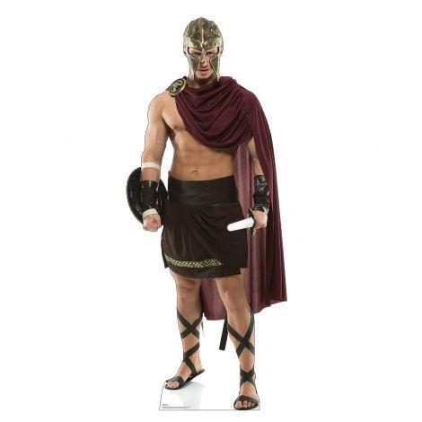 Gladiator Cardboard Cutout *3003