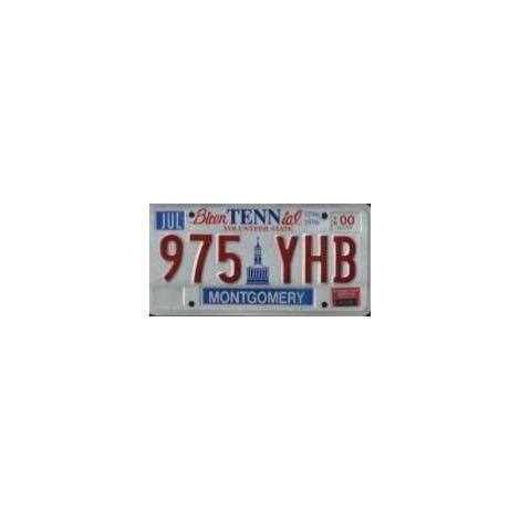 Tennessee Bicentennial (TN-103)