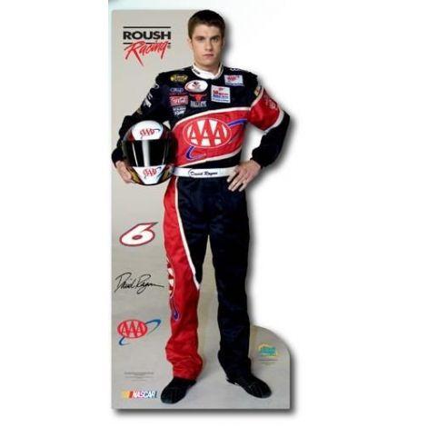 NASCAR David Ragan Cutout,