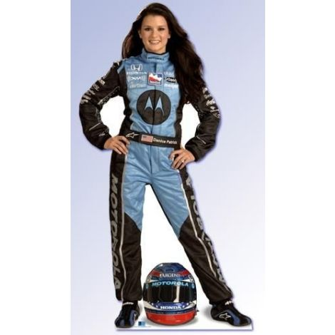 NASCAR Danica Patrick 2007 Motorola
