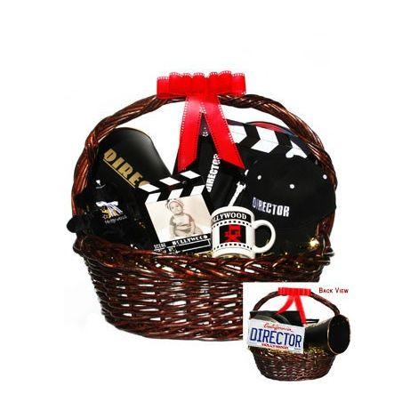 Mega Director's Gift Basket