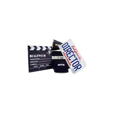 Mega Director Kit Gift Set