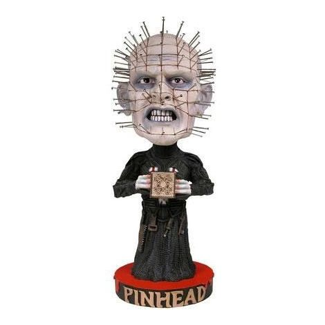 Hellraiser Pinhead Head Knockers