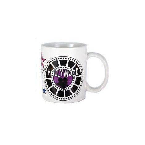 Hollywood 'Stars' Coffee Mug