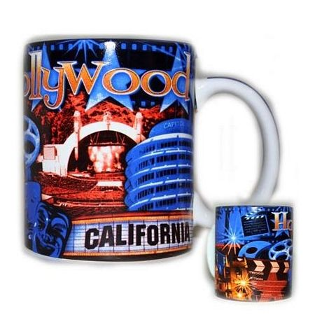 Hollywood cup
