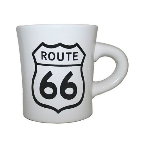 Route 66 cup