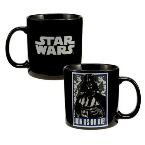 Star Wars Darth Vader 20 oz. Ceramic Mug