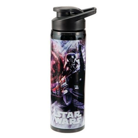 Star Wars 25 oz. Stainless Steel Water Bottle