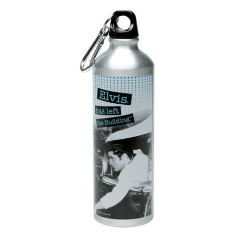 Elvis Presley 27 oz. Stainless Steel Water Bottle