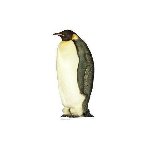 Penguin Cutout #710
