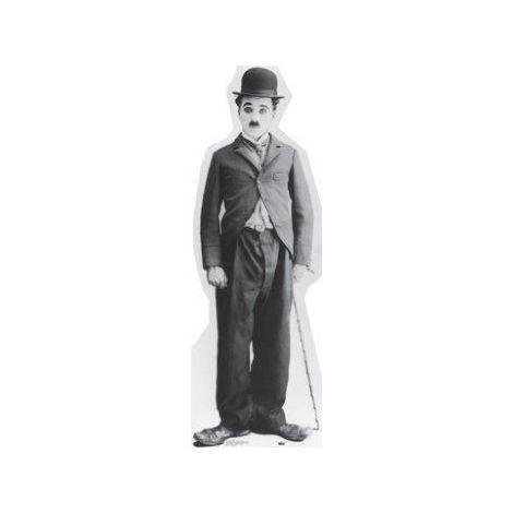 Charlie Chaplin Cutout 711