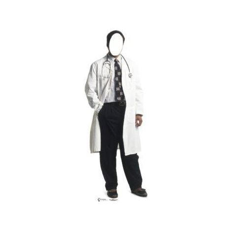 Medical Doctor Stand-in  700