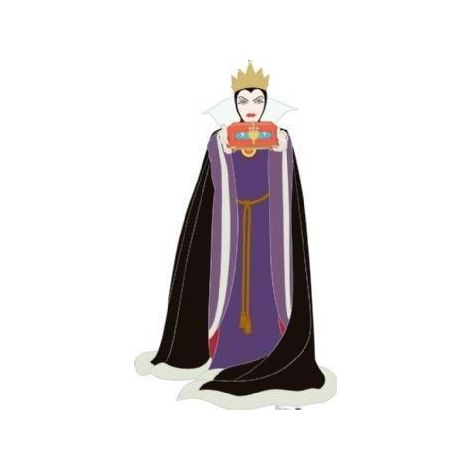 Wicked Queen Cutout  685